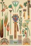 Egipskie wzory