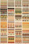 Egipskie wzory 4